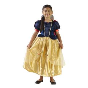 Spartys Forest Queen Kids Costume