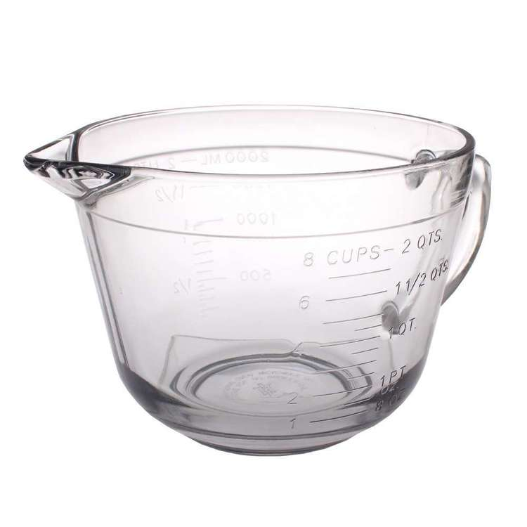 Kitchen Classics Glass Batter Bowl