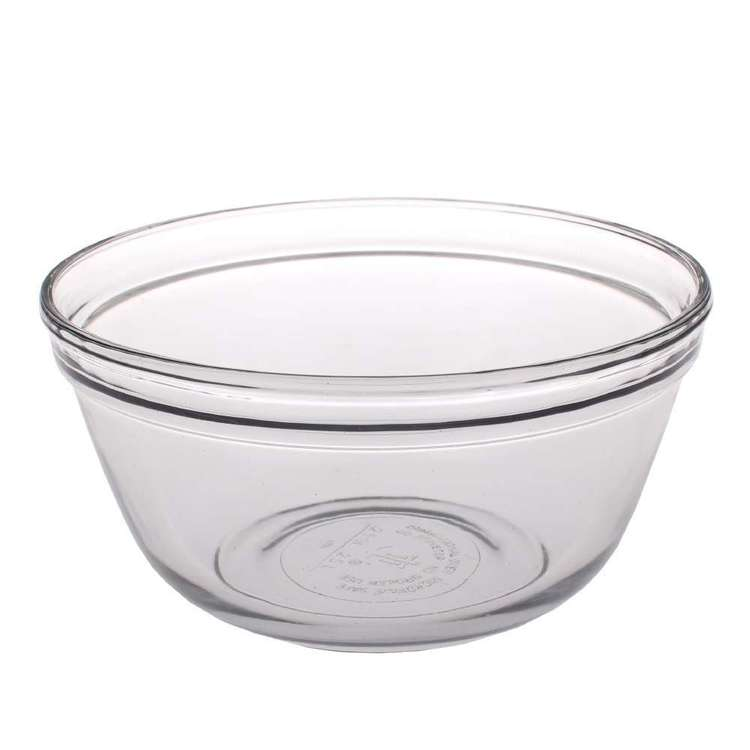 Kitchen Classics Glass Mixing Bowl