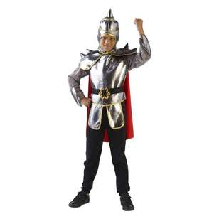 Spartys Knight Kids Costume