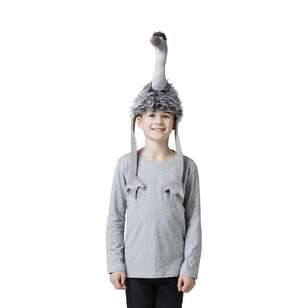 Party Creator Emu Hat
