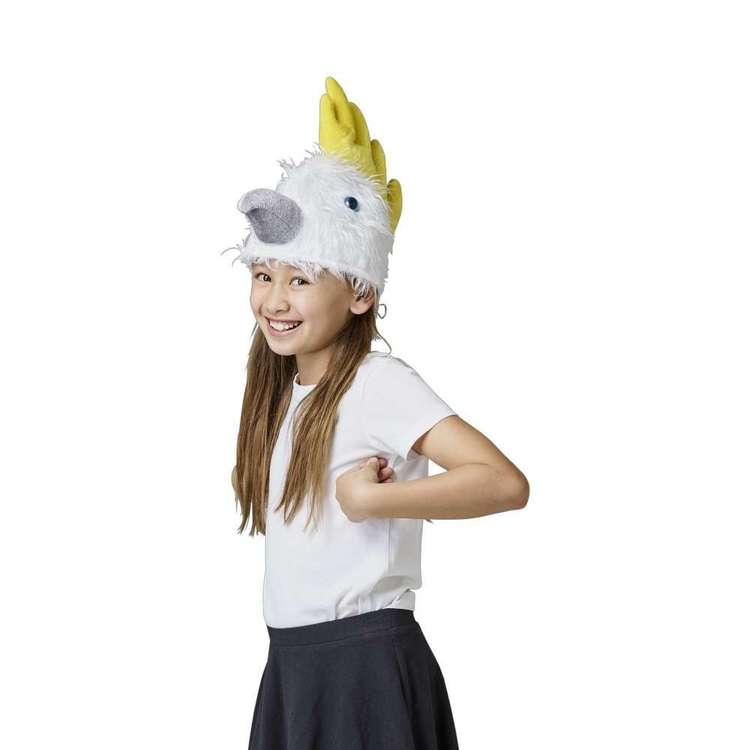 Party Creator Cockatoo Hat