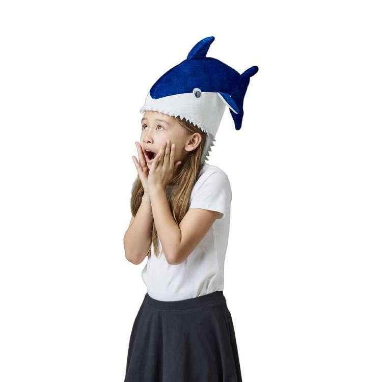 Party Creator Shark Bite Hat