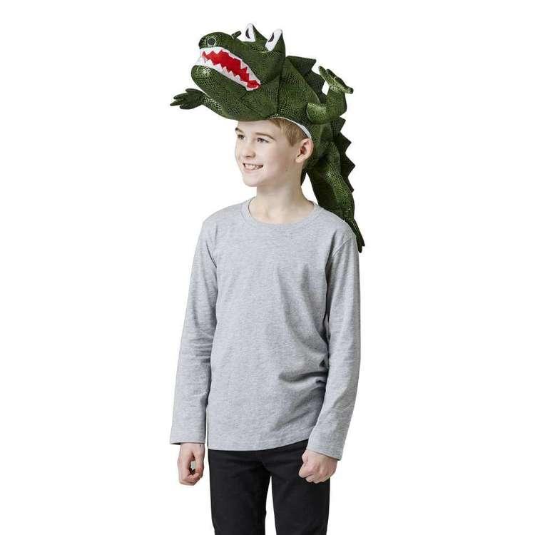Party Creator Crocodile Hat