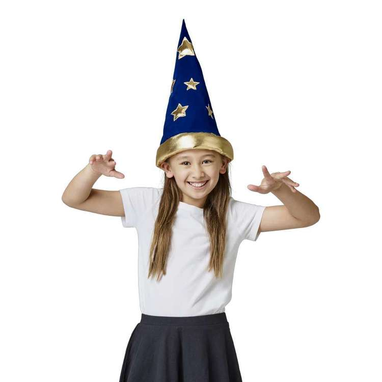 Party Creator Wizards Magic Hat