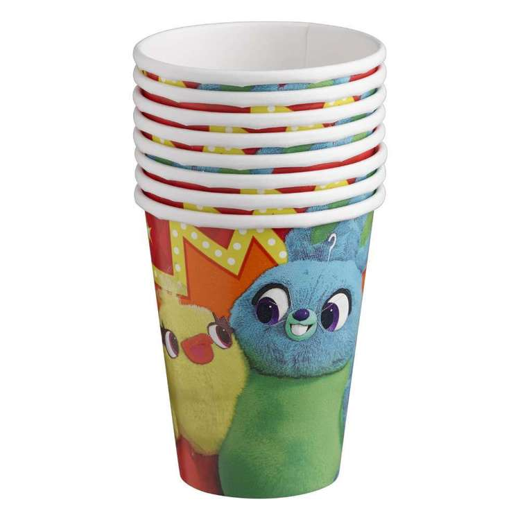 Amscan Toy Story 4 266Ml Cup