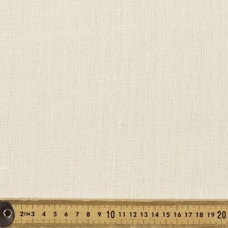 Pure Linen Decorator Fabric