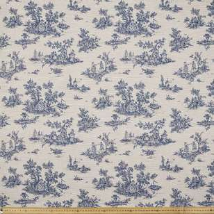Toile Tapestry