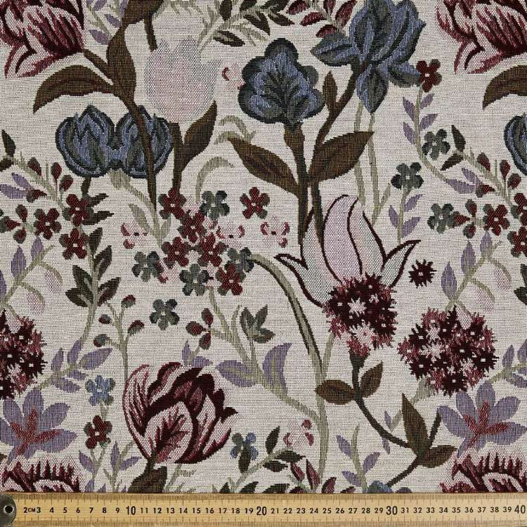 Liberty Floral Tapestry