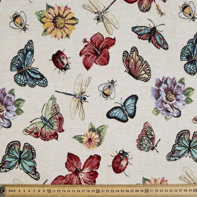 Bugs Tapestry