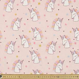 Unicorn Cotton Multipurpose Fabric