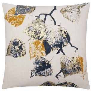 Bouclair Modern Nature Novak Cushion