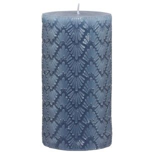 Bouclair Modern Nature Patterned Candle