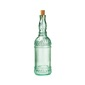 Bormioli Rocco Country Home Assisi Bottle With Cork Lid Clear 720 mL