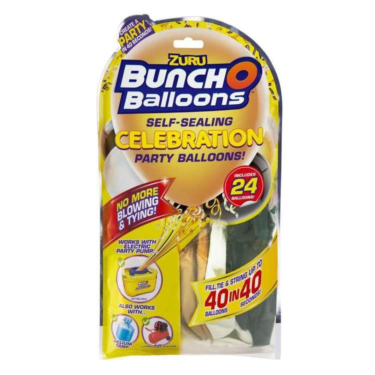 Zuru Bunch O Balloons 24 Pack Celebration
