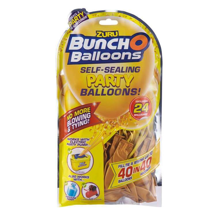 Zuru Bunch O Balloons 24 Pack
