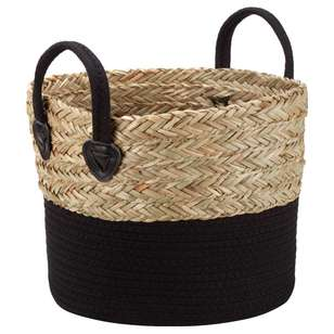Bouclair Traveller's Retreat Storage Basket