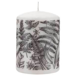 Bouclair Travellers Retreat Candle