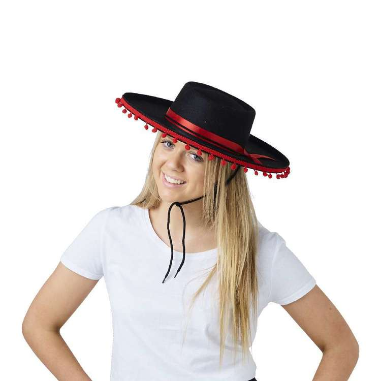 Party Creator Spanish Hat