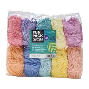Spotlight Yarn Fun Pack