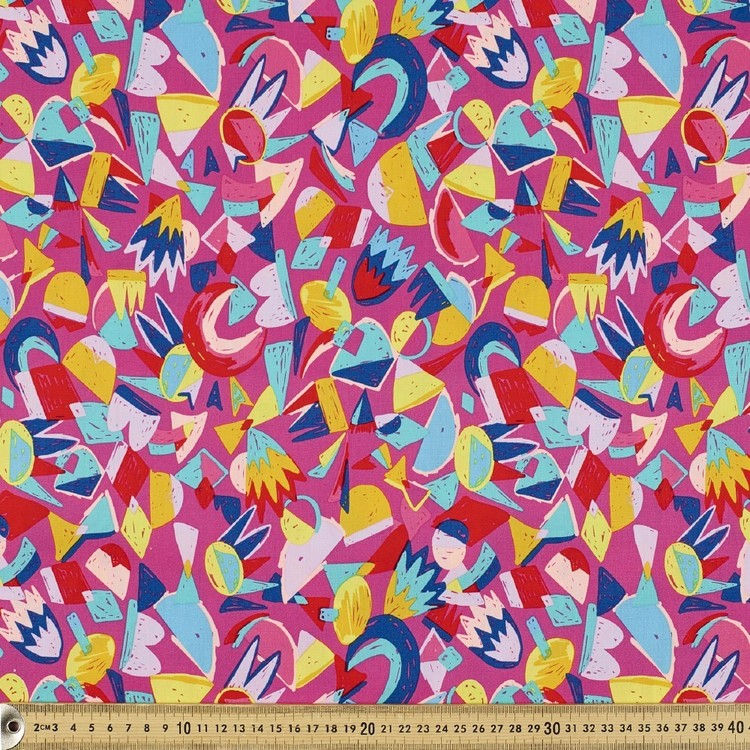 Ellie Whittaker Trapeze Fabric