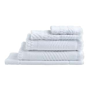 Luxury Living Hudson Towel Collection