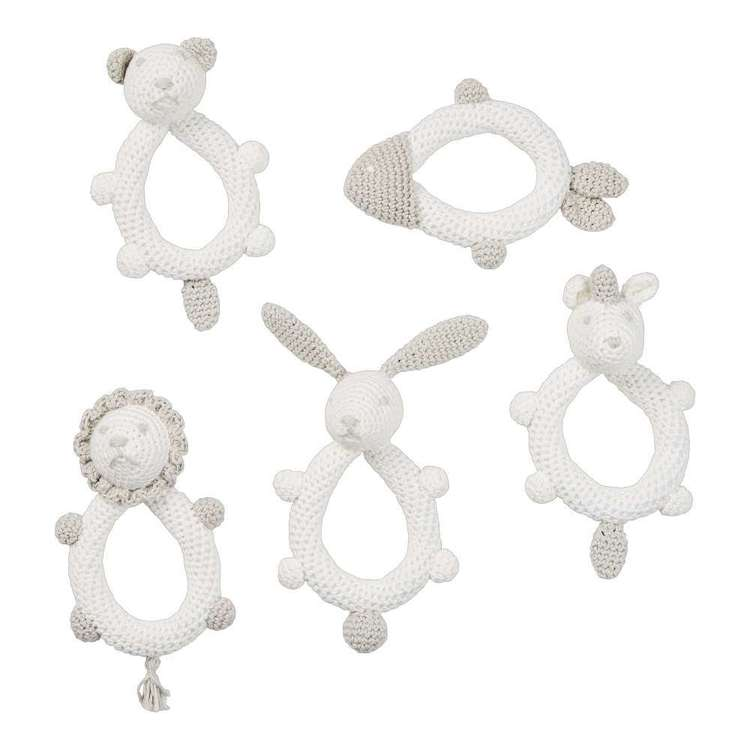 Passioknit Comfort Toys Kit