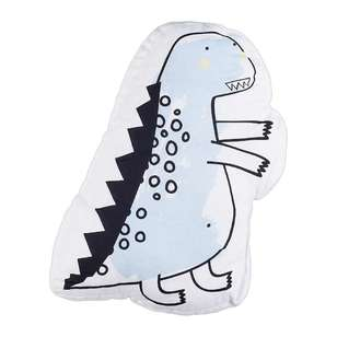 Kids House Dino Dude Cushion