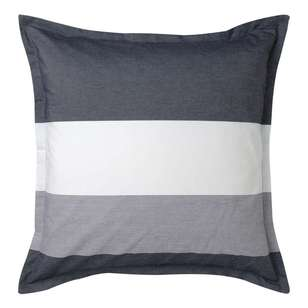 Platinum Madden European Pillowcase
