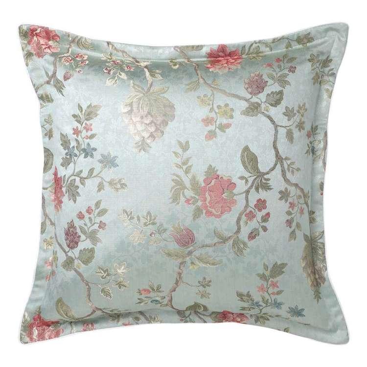 Platinum Hartley Mist European Pillowcase