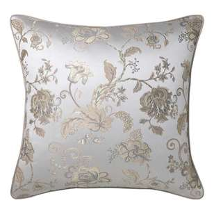 Platinum Oriana European Pillowcase