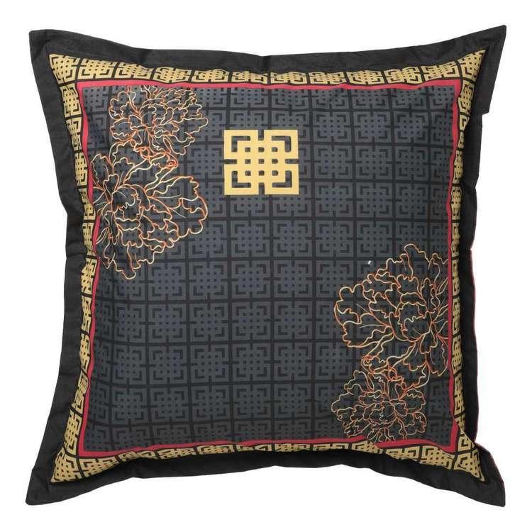 Logan & Mason Koi European Pillowcase