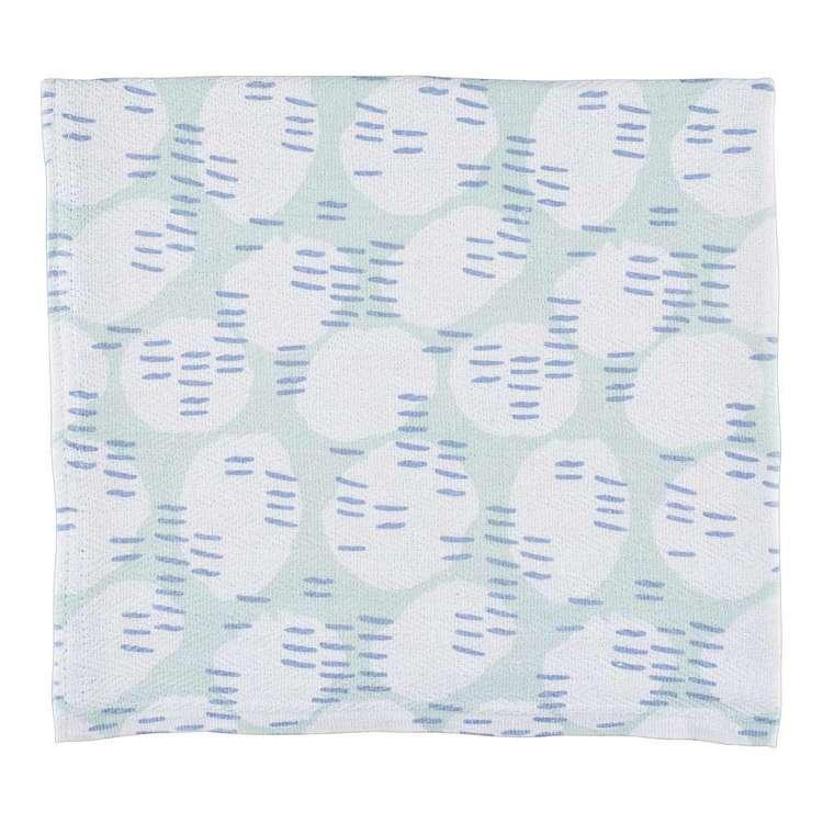 KOO Baby Dino Printed Pram Blanket