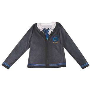 Harry Potter Ravenclaw Adult Costume Top
