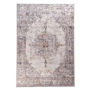 Hot Buy Silky Digital Printed Rug