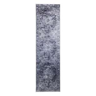 Hot Buy Silky Digital Printed Hallway Runner