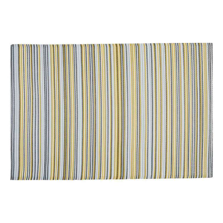 Amanda Stripe Outdoor Rug