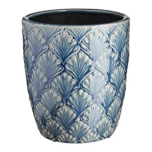 Living Space European Holiday Mosaic Ceramic Planter Pot