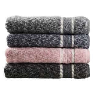 KOO Marle Towel Collection