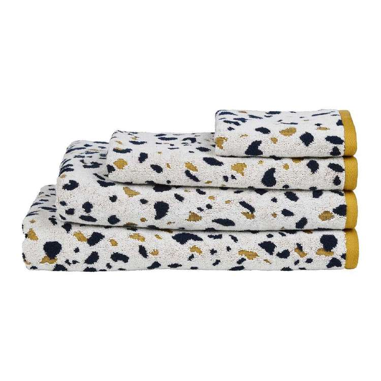 KOO Speckle Towel Collection