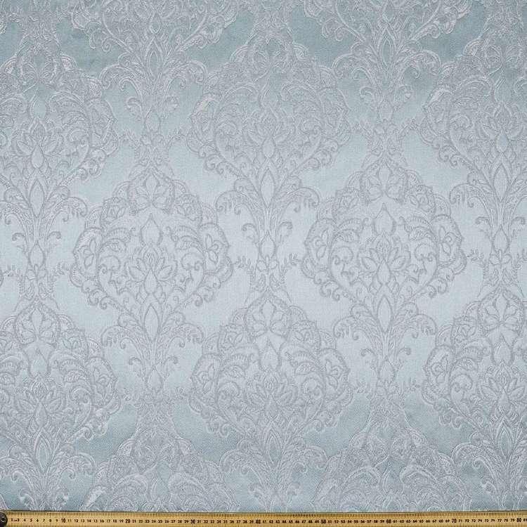 Marie Baroque Curtain Fabric