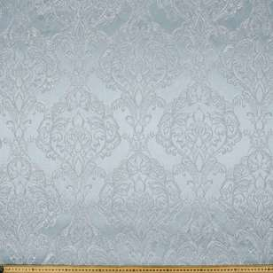Marie Baroque Curtain Fabric