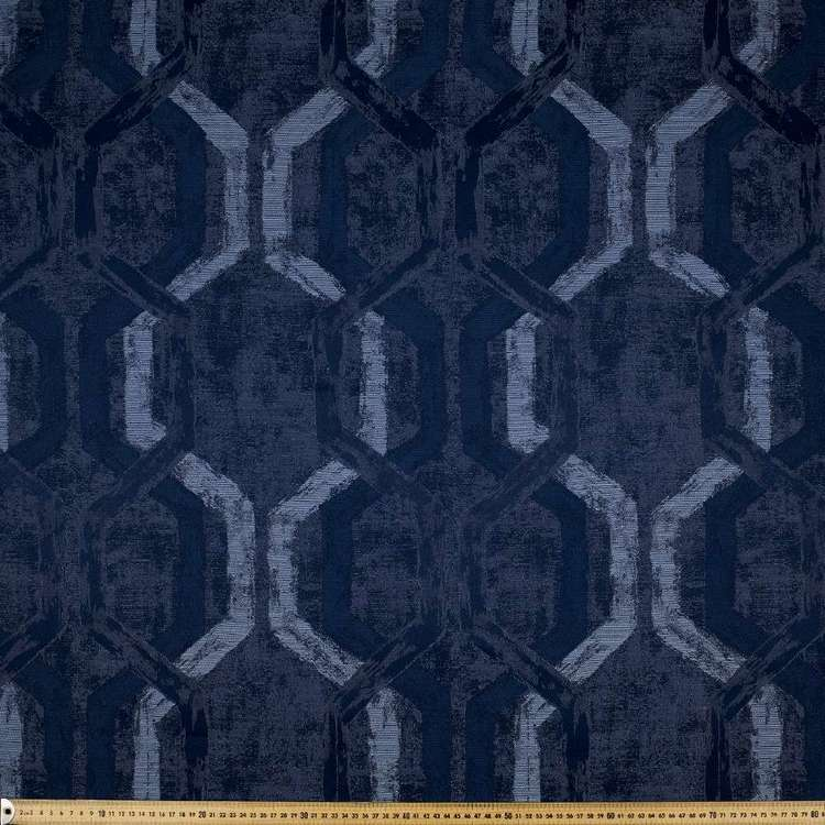 Mario Jacquard Curtain Fabric