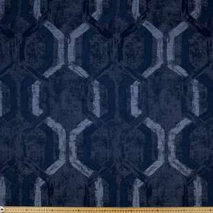 Mario Jacquard Curtain Fabric