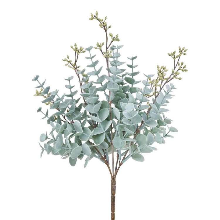 Eucalyptus 25.5cm Spray