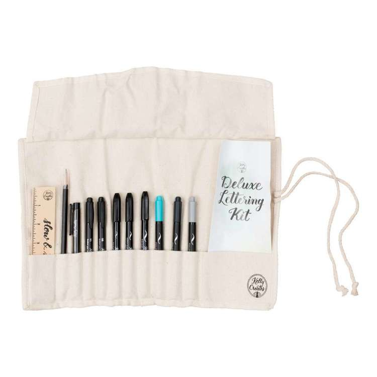 Kelly Creates Deluxe Pen Kit