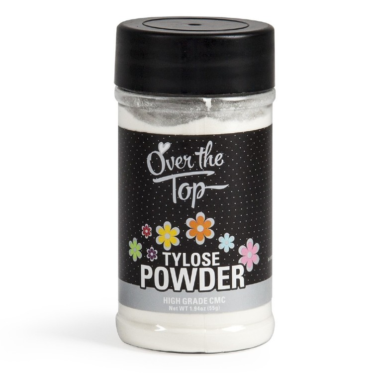 Over The Top Tylose Powder