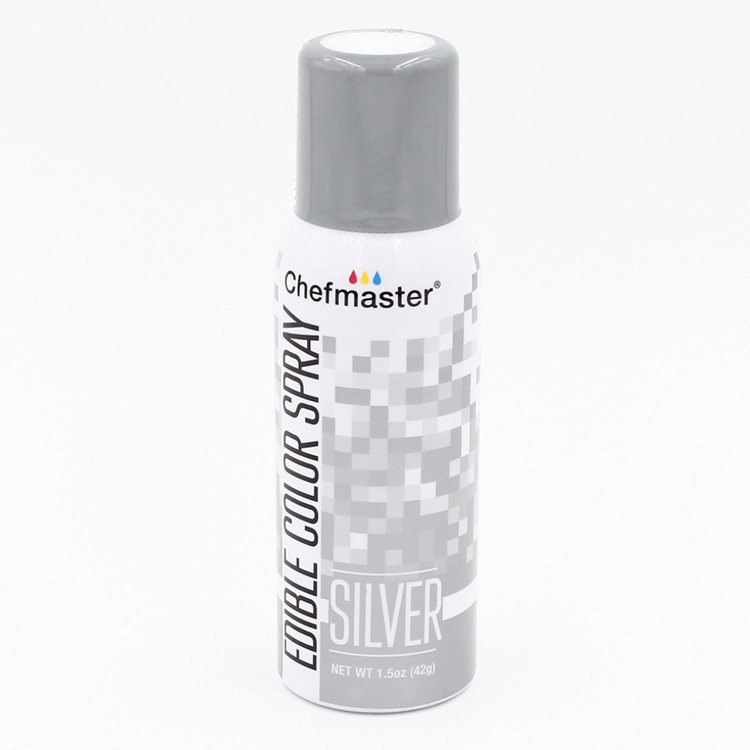 Chefmaster Edible Color Spray