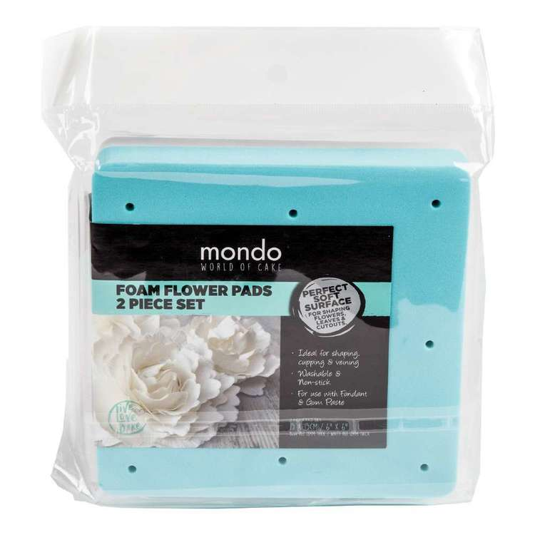 Mondo Foam Flower Pad Set