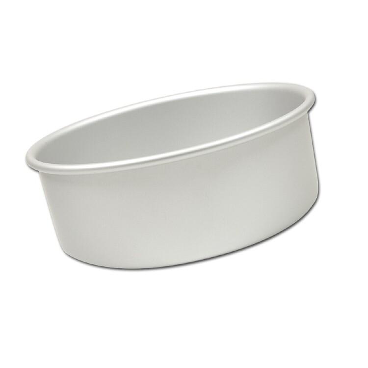 Mondo Anodised Round Cake Pans
